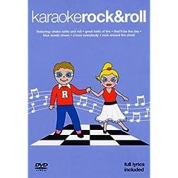 Karaoke Rock N' Roll