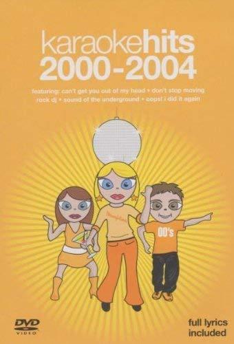 Karaoke 2000-2004
