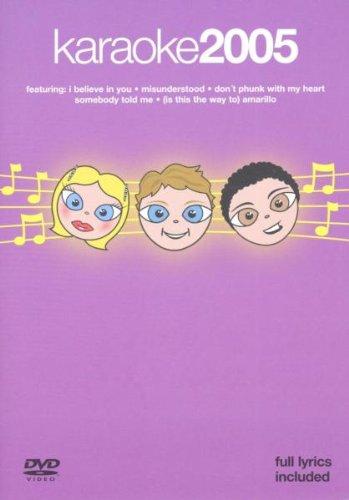 Karaoke 2005