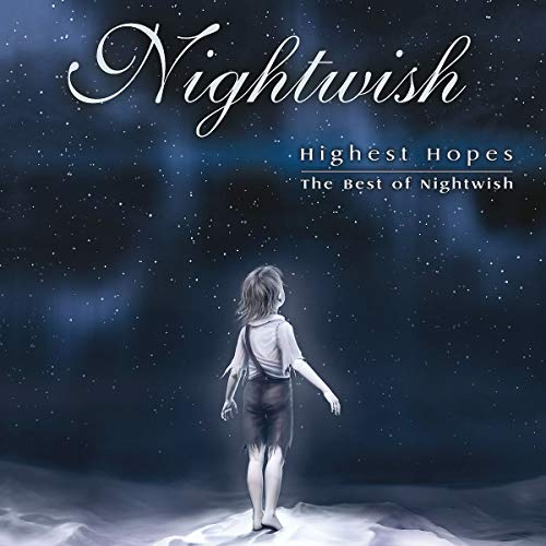 Nightwish - Sacrament Of Wilderness Lyrics - Zortam Music