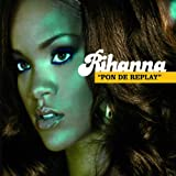 album art to Pon de Replay