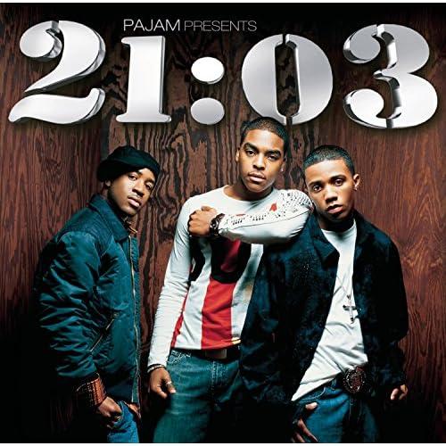PAJAM presents 21:03 - Tweenty-one O three