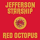 album art to Red Octopus
