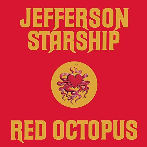 Jefferson Starship - Red Octopus - Zortam Music