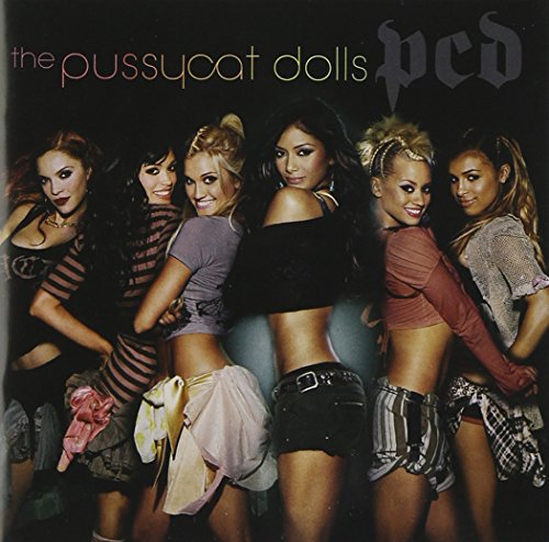 The Pussycat Dolls - PCD - Zortam Music