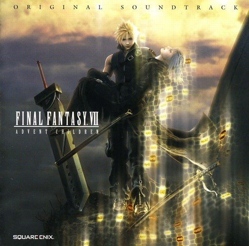 The Game - Final Fantasy VII: Advent Children - Zortam Music