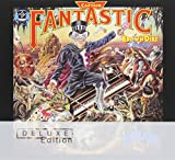 album art to Captain Fantastic and the Brown Dirt Cowboy (disc 1: Original Album)