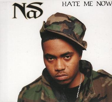 Nas - Hate Me Now Single - Zortam Music