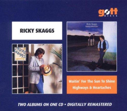 Ricky Skaggs - PD3J - Zortam Music