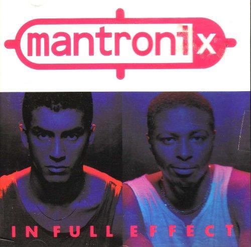 Mantronix - In Full Effect - Zortam Music