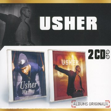 Usher - cd - Zortam Music