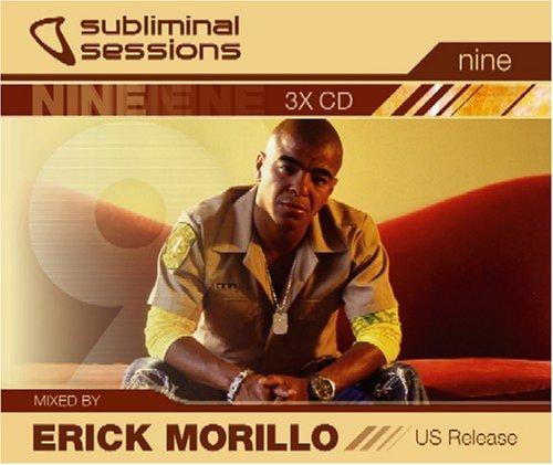 Erick Morillo - Subliminal Sessions - Zortam Music