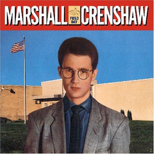 Marshall Crenshaw - All I Know Right Now Lyrics - Zortam Music