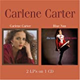 Album cover for Carlene Carter/Blue Nun