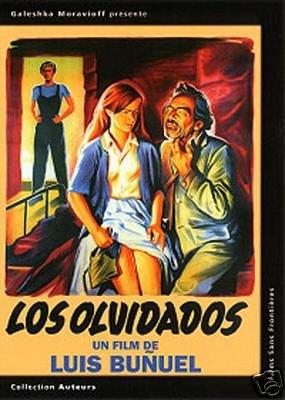 Olvidados, Los / Достойные сострадания (1950)