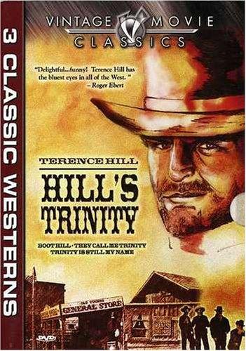 Hill's Trinity