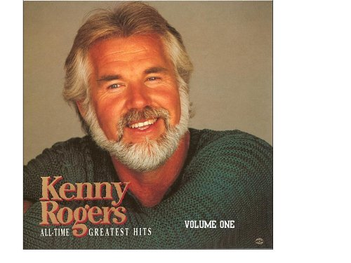 KENNY ROGERS - All Time Greatest Hits Volume 3 - Zortam Music