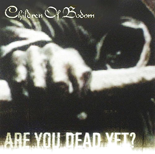 Children Of Bodom - Trashed, Lost & Strungout (EP) - Zortam Music