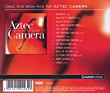"Aztec Camera ""Somewhere In My Heart"" video"