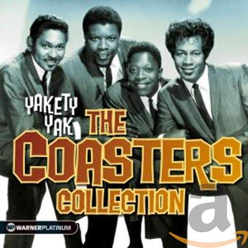 Coasters - Rock N