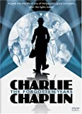 Chaplin - Forgotten Years By DVD