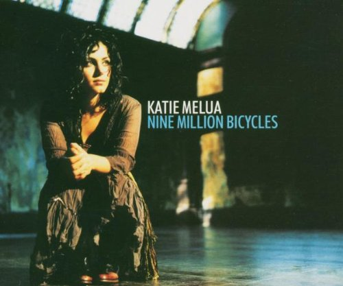 Katie Melua - Nine Million Bicycles - Zortam Music