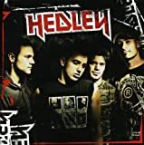 album art to Hedley