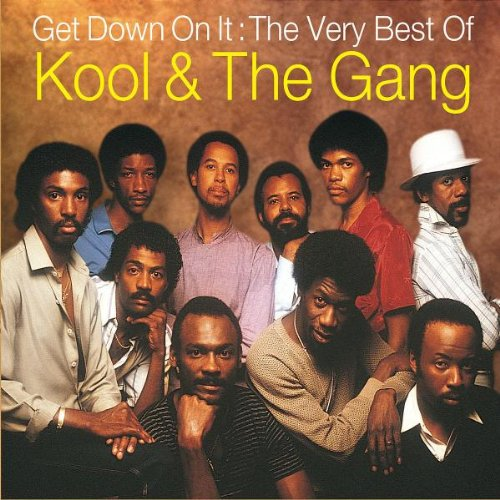 Kool & The Gang - Get Down on It: the Very Best of (Slide Pack) - Zortam Music