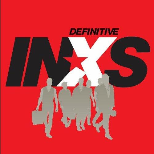 INXS - Definitive INXS (CD1) - Zortam Music