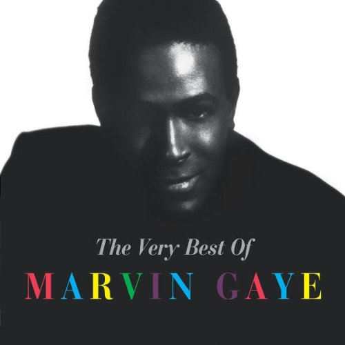 Marvin Gaye - The Best Of Marvin Gaye (CD1) - Zortam Music