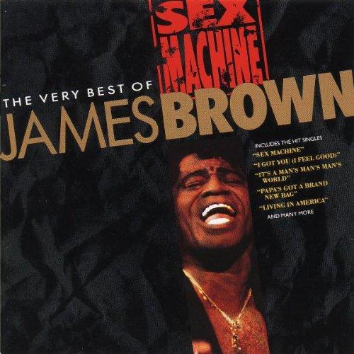 James Brown - The Very Best of James Brown - Lyrics2You