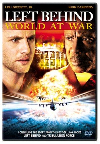 Left Behind: World at War / Завершение Мировой войны (2005)
