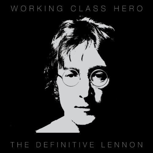 John Lennon - Working Class Hero: The Definitive Lennon (2CD) - Zortam Music