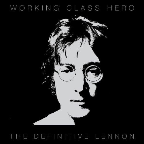 John Lennon - Working Class Hero - The Definitive Lennon - Zortam Music