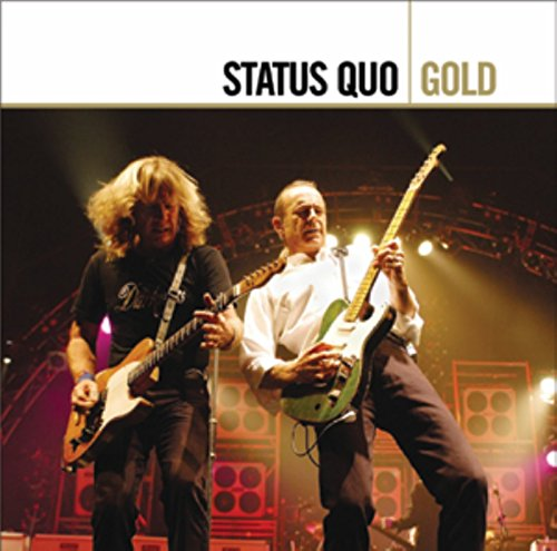 Status Quo - This Is Rock N Roll - Lengenary Names - Zortam Music