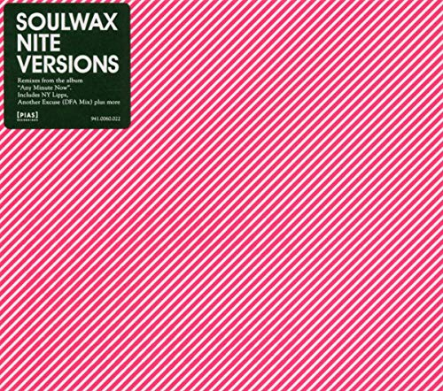 Soulwax - E Talking Lyrics - Zortam Music