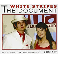White Stripes: The Document
