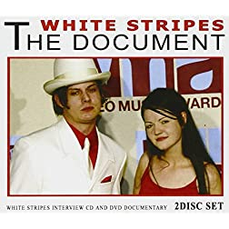 White Stripes: The Document