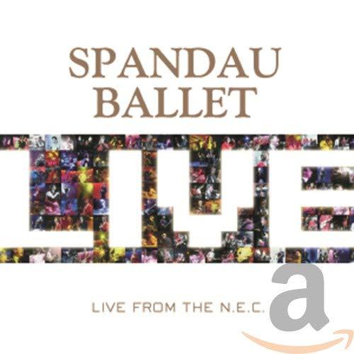 Spandau Ballet - Live at Nec - Zortam Music