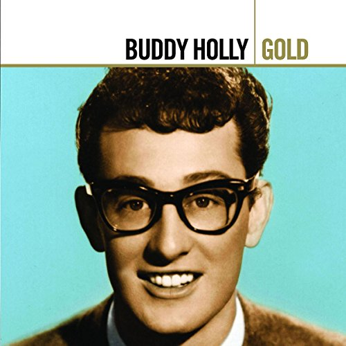Buddy Holly - Gold (Rm) (2CD) - Zortam Music