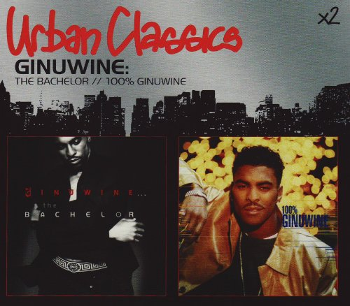 Ginuwine - Ginuwine... The Bachelor - Zortam Music