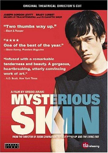Mysterious Skin / Загадочная кожа (2004)