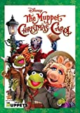 The Muppet Christmas Carol By DVD