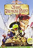 Muppet Treasure Island  By DVD