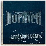 album art to Spreading Death