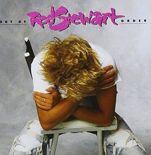 Rod Stewart - Out of Order - Zortam Music