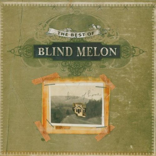 Blind Melon - Tones Of Home Best Of - Zortam Music