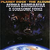 Planet Rock: The Album