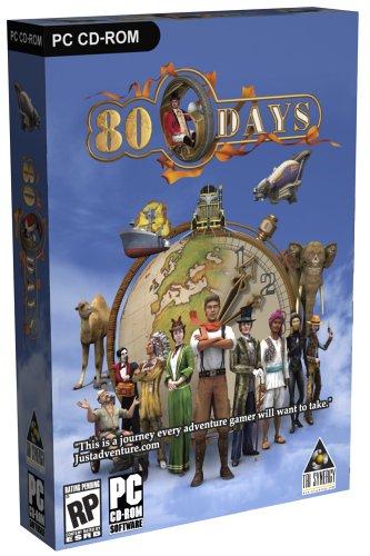Around The World In 80 Days - No Cd / DVD - Cdsiz Oynama - Crack B000AXS0D6.01._SCLZZZZZZZ_