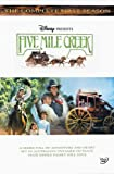 Five Mile Creek: The Complete 1st Season - click to buy from Amazon.com